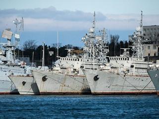 Россия украла военно-морской флот Украины — теперь Вашингтон пытается дать ей новый москитный флот