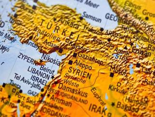 Кто из врагов еврейского государства получит газ из месторождений «Левиафан» и «Тамар»