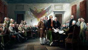 Осталось ли сейчас в Америке что-то из того, что было в 1776 году?