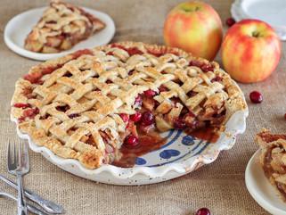 Мамин яблочный пирог – символ угнетения?