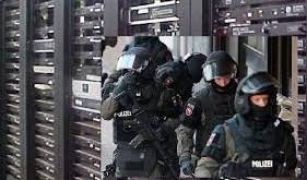 Военные США совершили рейд на компьютерную компанию Scytl и захватили их серверы в Германии