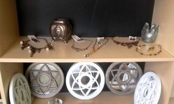 altar mirrors