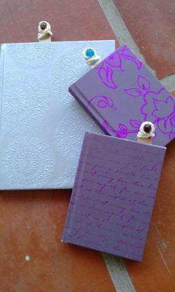 sacred journals