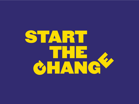Start the change numérique