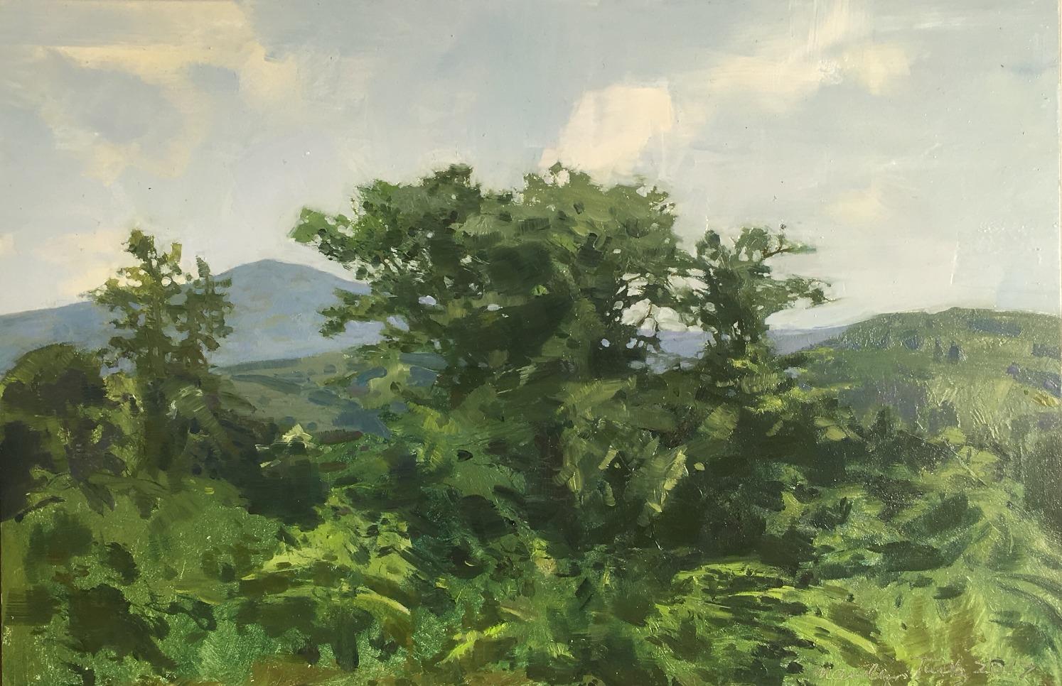 Mount Ascutney