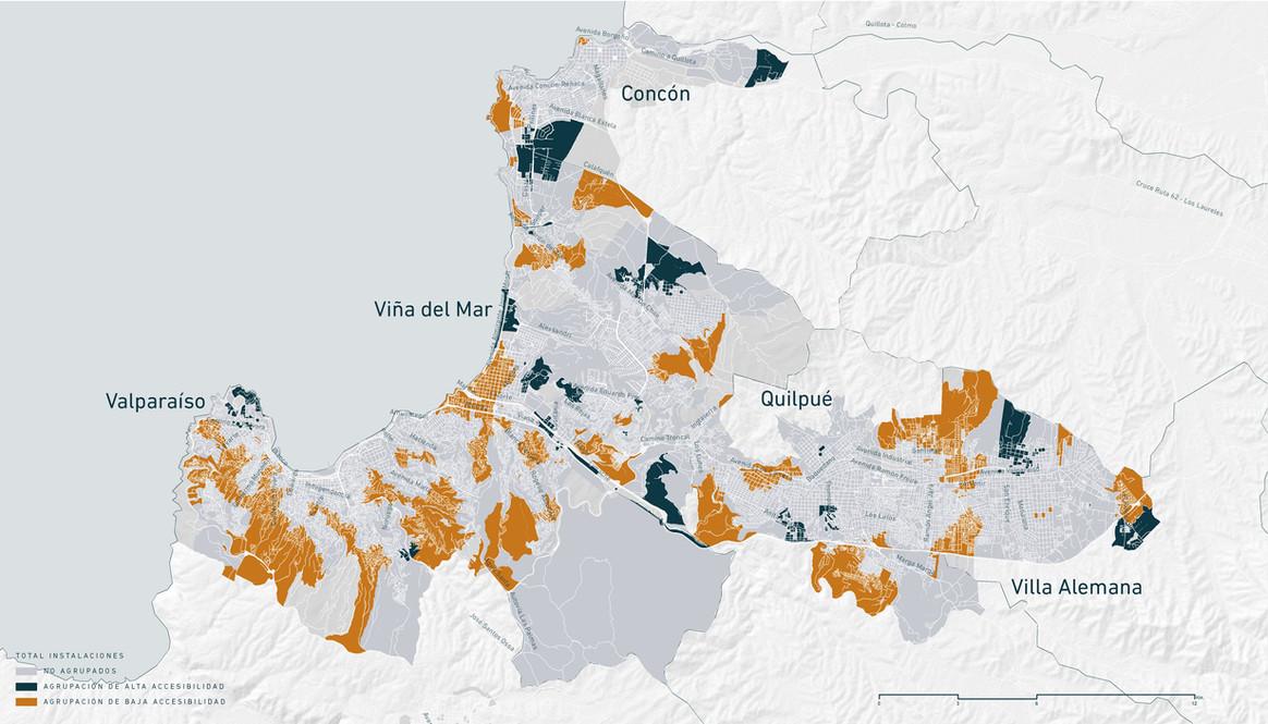 4_Gran Valparaiso_cluster_accesibilidad_