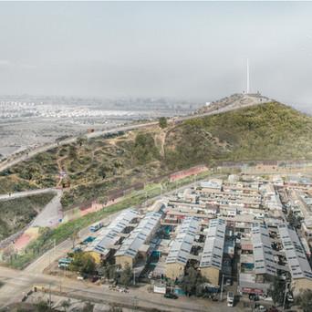 Plan Maestro Parque Cerro Las Cabras