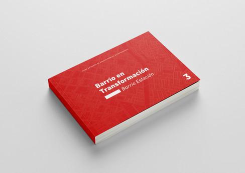 Guías de Diseño de Espacio Público
