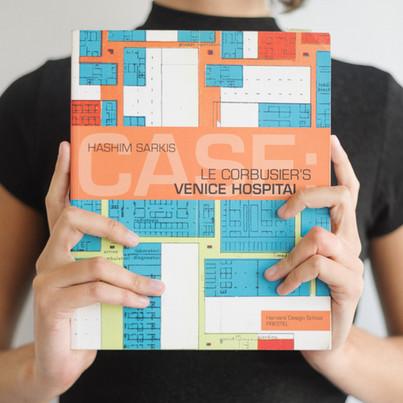 Le Corbusier Venice Hospital – Harvard Graduate School