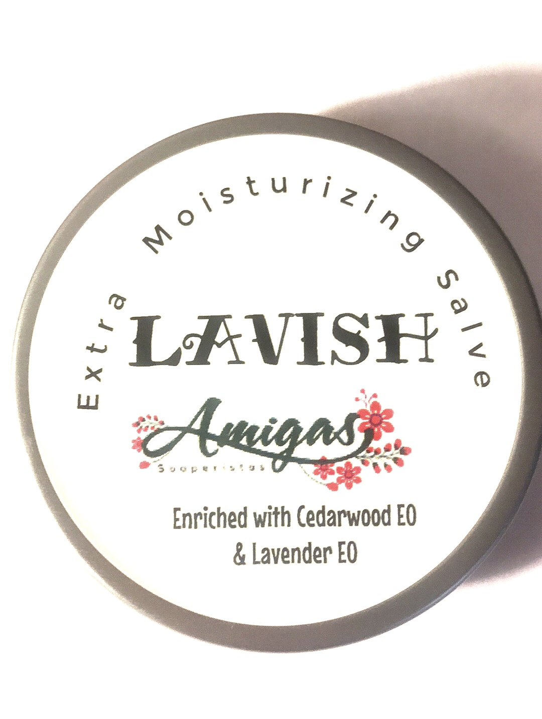 Moisturizing Salve