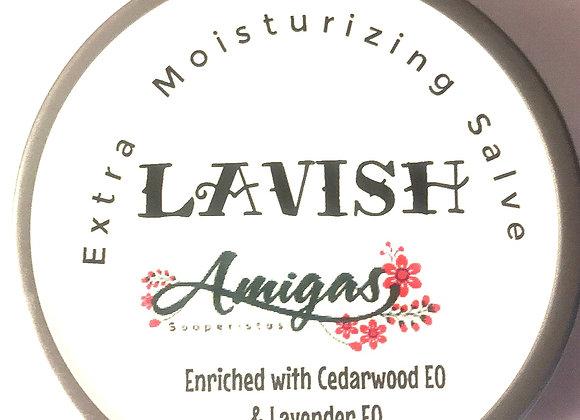 Lavish Extra Moisturizing Salve