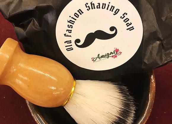Shaving Starter Kit