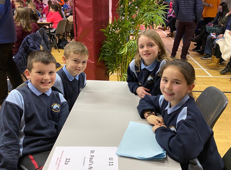 Credit Union Quiz 2019
