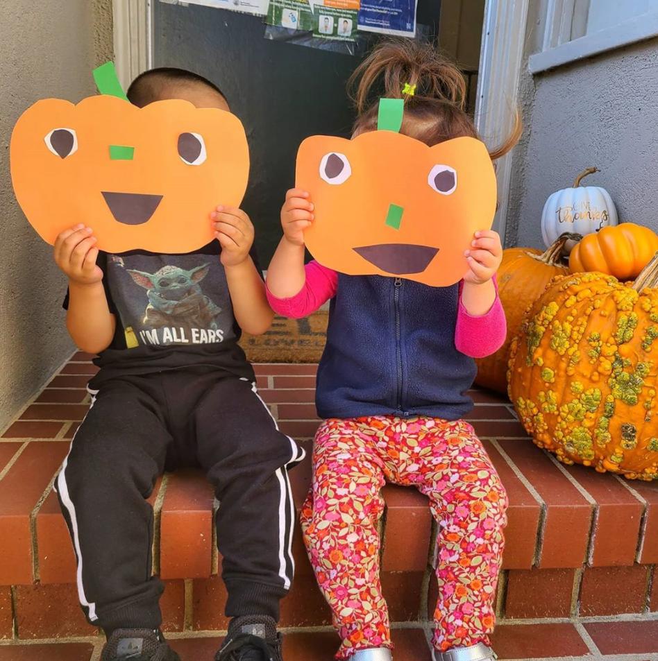 Happy Pumpkin Season 🎃