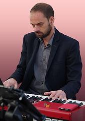 Alex Tissot