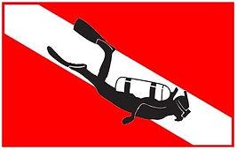 adesivo-bandeira-de-mergulho-resinada-me