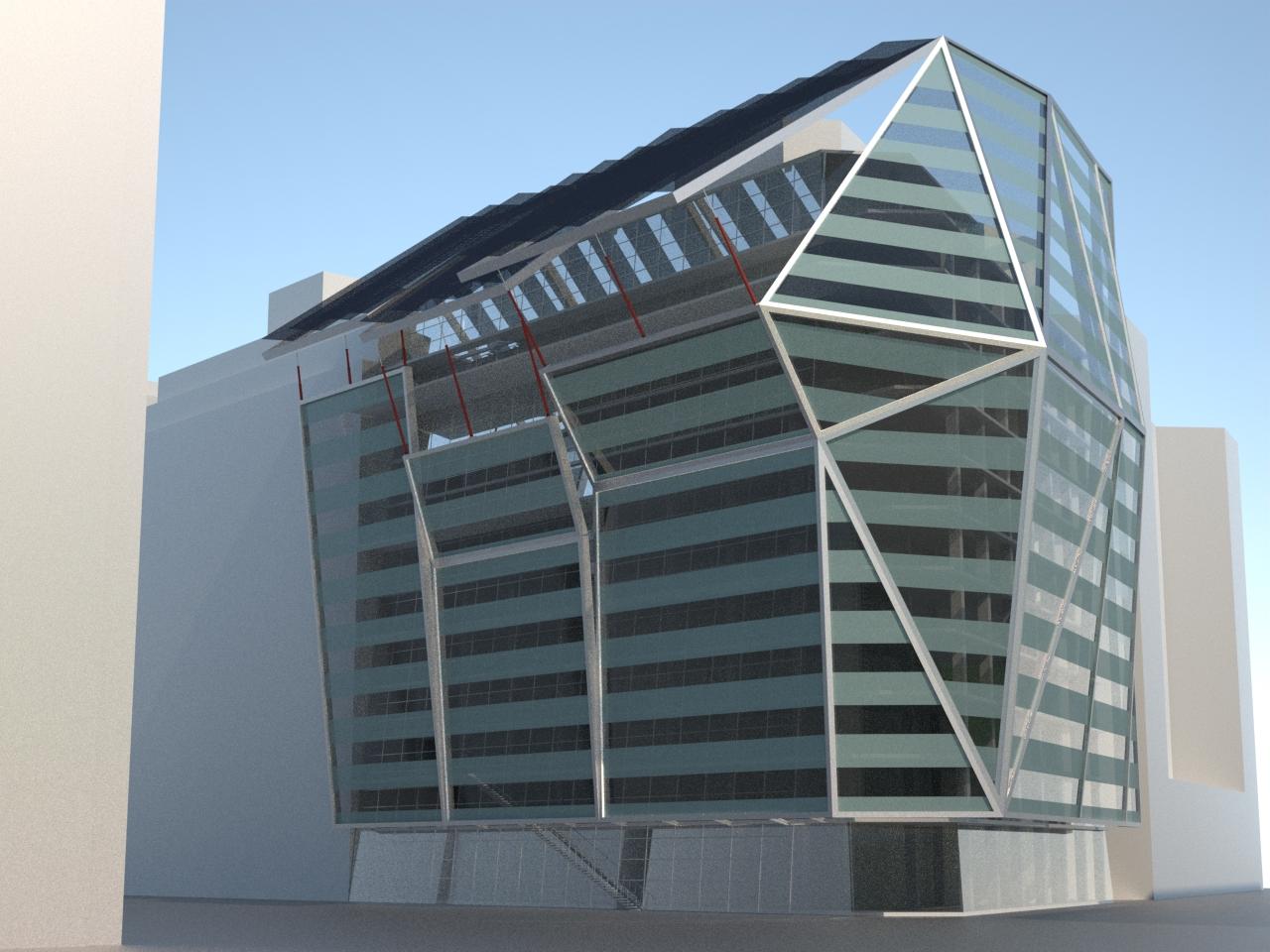 Exterior View