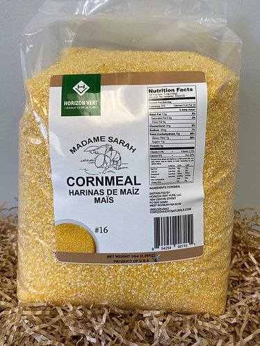 Cornmeal (Mais)