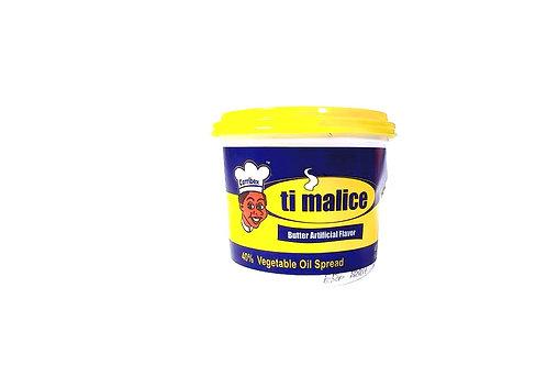 Beurre ti malice/ti malice butter