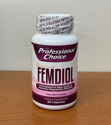 Professional Choice Advanced Femdiol