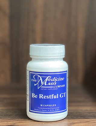 Be Restful GT, 30 ct.