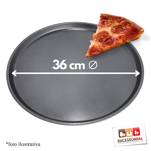 Forma de pizza 36cm 11497