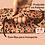 Thumbnail: Kit Necessaires Para Mala de Viagem Com 4 Peças HB69414