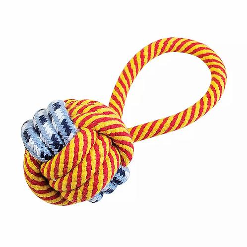 Brinquedo de corda para pets