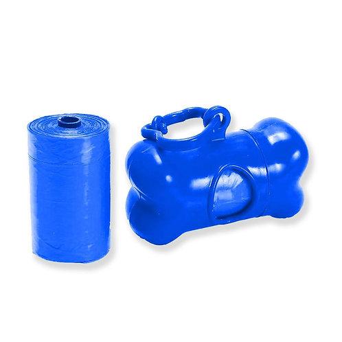 Kit higiene pets para coleta de fezes pet-133