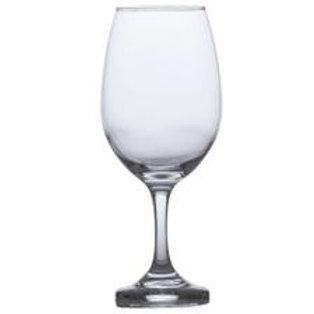 Taça Rioja vinho tinto 318ml transparente