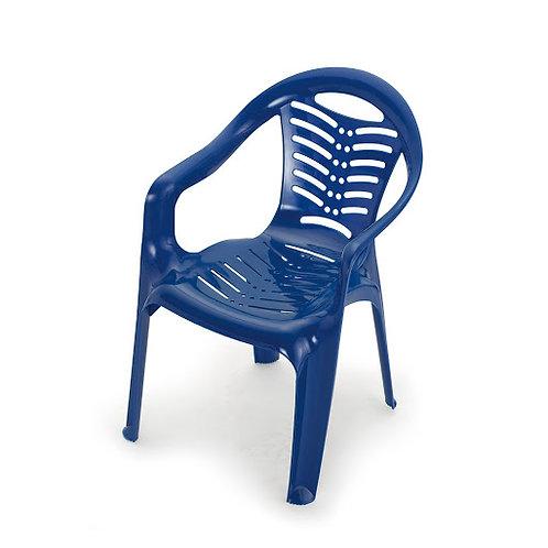 Poltrona Azul 4650-AZ