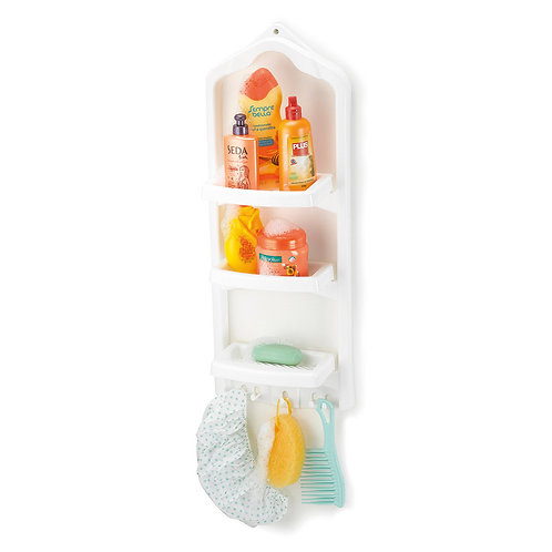 Porta shampoo 1338 Plasnorthon