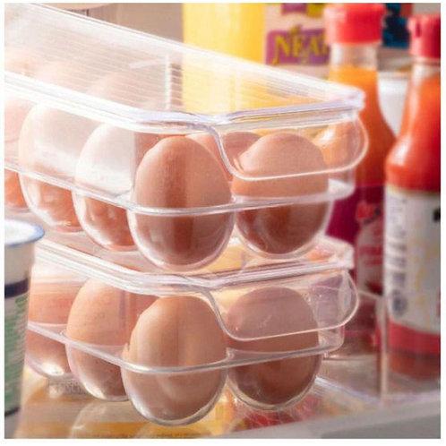 Organizador de ovos Diamond 1068