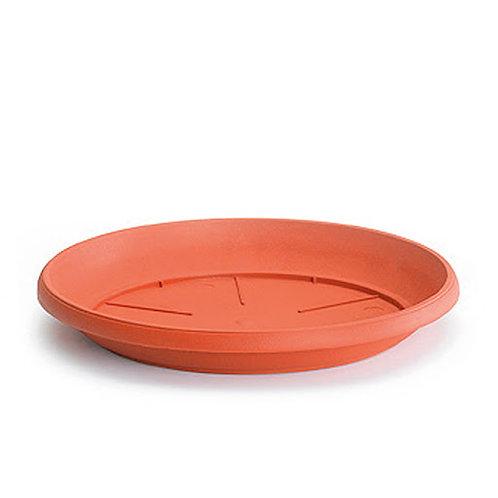 Prato para vaso cerâmica 30,5x6Cm 8005P