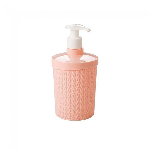 Porta-sabonete líquido Trama 360 ml