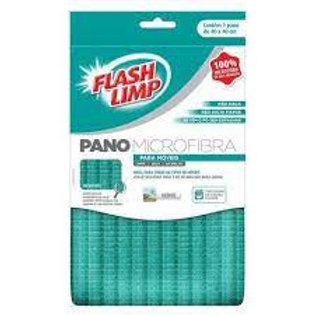 Pano microfibra para móveis FLP6728