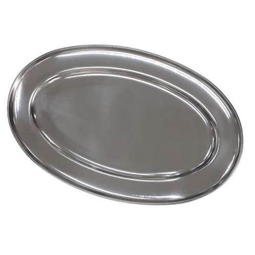 Travessa de inox Silver 39cm 11744-0