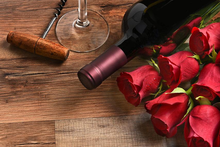 Valentines Day still life.jpg A wine bot