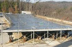 鋼桁,鋼橋,鋼構造物,横構,箱桁橋
