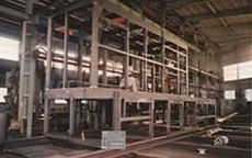 缶 製造,製造 タンク,水槽 製造,橋梁 製造,鉄骨 製造,鋼板 製造,形鋼 製缶,