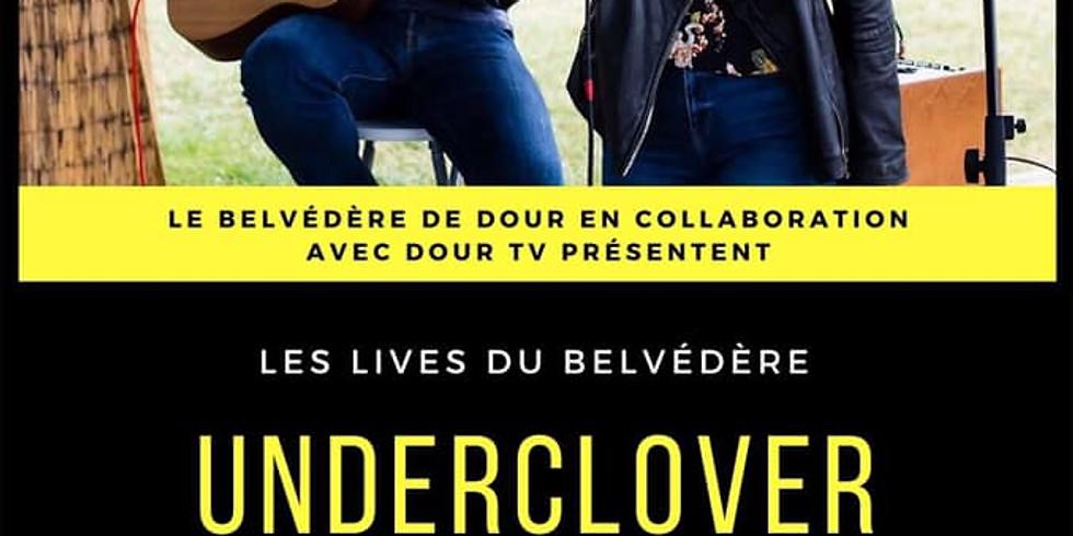 Live d'Underclover & quizz musical / karaoke
