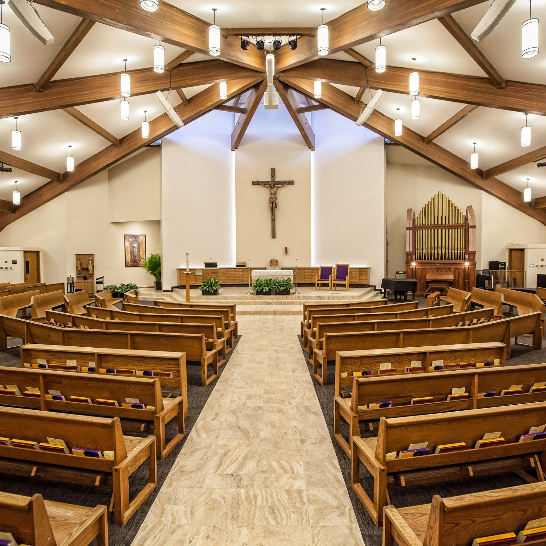 St. Pius X Catholic Church, Portland, OR Podcast Feed