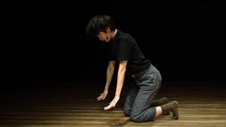 Decoding Movement - Bodying Choreography