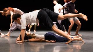 모두를 위한 <무용학교> | Dance School for Everyone