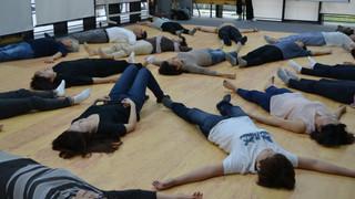 작가와 함께하는 워크숍 <신체하는 안무> | Artist Workshop Decoding Movement