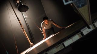 자가발전극장   Self-generative Theatre