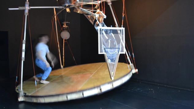 자가발전극장 | Self-generative Theatre