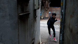 틈 - 문래동 | The Crack - Mulae dong