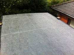 mobile roof