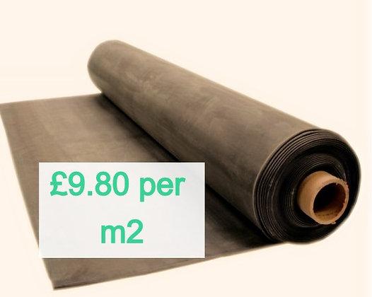 EPDM 1.2mm £9.80 per m2